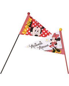 Widek vlag Minnie Mouse deelb