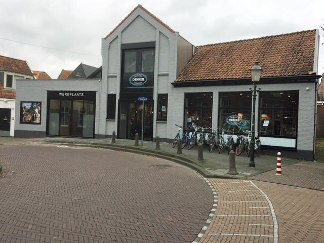 Winkel Enkhuizen